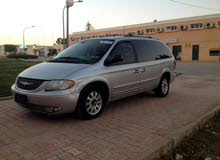 Chrysler Town & Country 2002 - Used