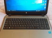 لابتوب HP CORE i5
