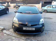 Toyota Prius 2013 For sale - Grey color