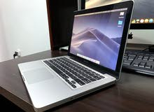"Apple Macbook Pro 13.3"" + Seagate Black Armor 110 NAS"