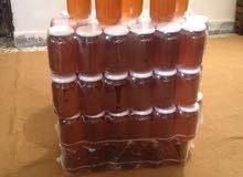 عسل طبيعي للبيع