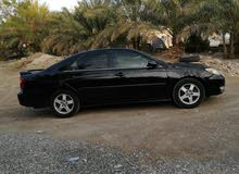 Toyota Camry car for sale 2003 in Bahla city