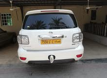 Nissan Pathfinder 2012 For sale - White color
