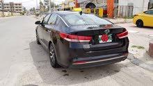 Used condition Kia Optima 2016 with 1 - 9,999 km mileage