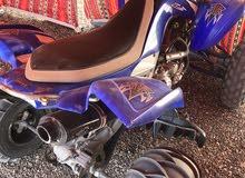 Used Yamaha motorbike up for sale in Bidiya
