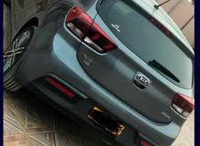 Automatic Kia 2018 for sale - Used - Saham city