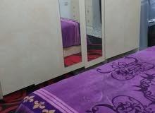 غرفة  نوم  مستعمله مانختلفوش في السعر