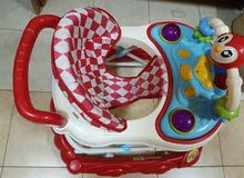 Excellent Baby Walker With Functionality