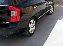 كيا روندو 2007   6 سلندر  2700cc