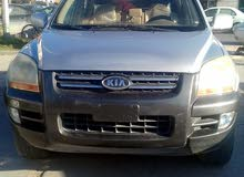 Sportage 2004 - Used Automatic transmission