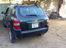 هيونداي توسان 2007 بحالة جيدة للبيع