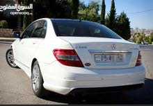 Available for sale! 170,000 - 179,999 km mileage Mercedes Benz C 200 2009