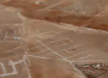 أرض للبيع في زينات الربوع الشكارة مميزة خلف ترخيص شمال عمان