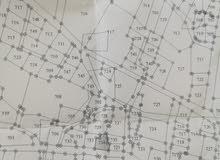 قطعة ارض للبيع في كفر يوبا موقع مناسب للعمار