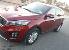 For sale Used Sorento - Automatic