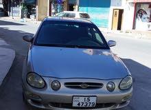 كيا شوما 2000. للبيع