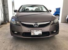 Honda Civic made in 2009 for sale