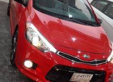 Kia Forte car for sale 2015 in Baghdad city