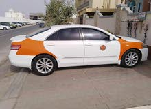 Available for sale! 0 km mileage Toyota Camry 2011