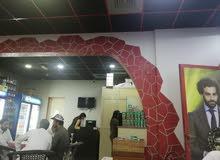 مقهى وكافتيريا للبيع في عجمان