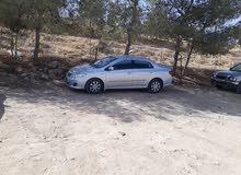 Toyota Corolla 2009 For sale - Silver color