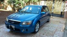 Automatic Kia 2007 for sale - Used - Benghazi city