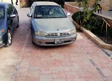 Kia Spectra car is available for sale, the car is in Used condition