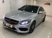 80,000 - 89,999 km Mercedes Benz C 300 2015 for sale