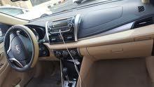 50,000 - 59,999 km mileage Toyota Yaris for sale