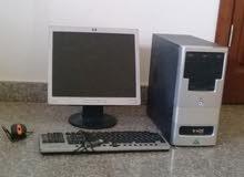 السلام عليكم عندي زوز كمبيوترات ديل وال جي للبيع