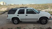 Automatic Chevrolet Blazer for sale
