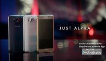 للبيع هاتف نظيف من نوع سامسونج الفا 32 g