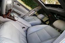 للبيع مرسيدس s400 موديل 2010