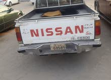 Nissan Pickup 1997 For sale - White color