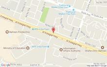 للبيع منزل في مدينة عيسى منطقة هادئة المساحه =  341 متر