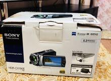 كاميره سوني (sony-HDR-CX190E)