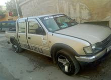 Diesel Fuel/Power   Isuzu Other 1998