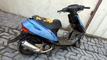 motorbike made in 2001 for sale