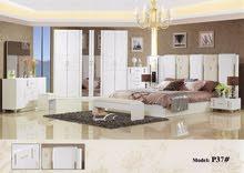 للبيع غرفة نوم جديدة بتصميم مودرن و بسعر مخفض