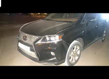 Lexus RX Used in Dubai
