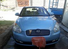 Used condition Hyundai Accent 2010 with 10,000 - 19,999 km mileage