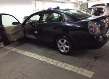 Used 2004 Nissan Altima for sale at best price