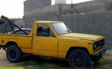 For sale Nissan 100NX car in Benghazi