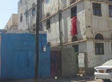 صنعاء الستين الغربي قريب من الكريمي وجولة الرباط