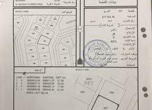 ارض سكنية 677 م2 مدينة النهضة (ودام الساحل) مباشر