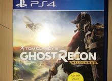 Tom Clancy Ghost Recon For Sale
