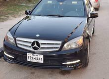 2011 Used C 300 with Automatic transmission is available for sale