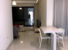 Abdoun neighborhood Amman city - 90 sqm apartment for rent