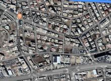 للبيع ارض 1002 م سكن أ في ام السماق غرب عمان