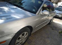 Silver Hyundai Sonata 2005 for sale